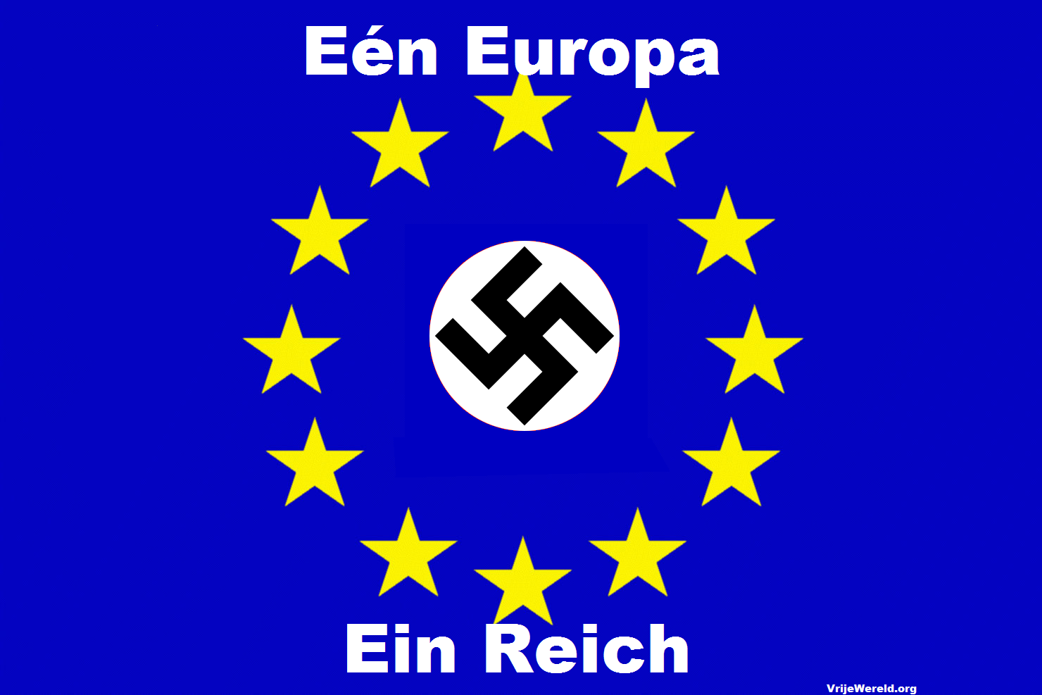 eu nazis