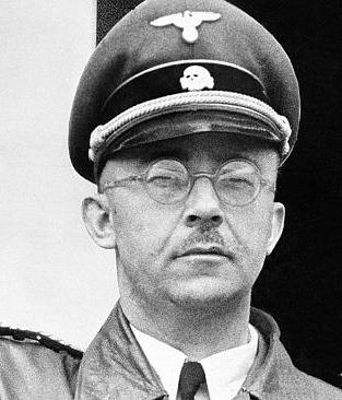 Himmler jesuit