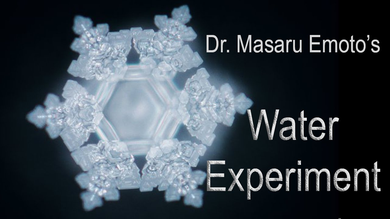 emoto Crystal